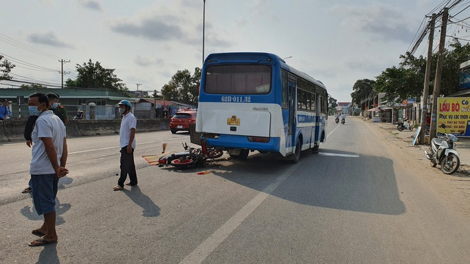 94 người chết, 98 người bị thương do tai nạn giao thông trong 6 ngày nghỉ Tết - Ảnh 1.