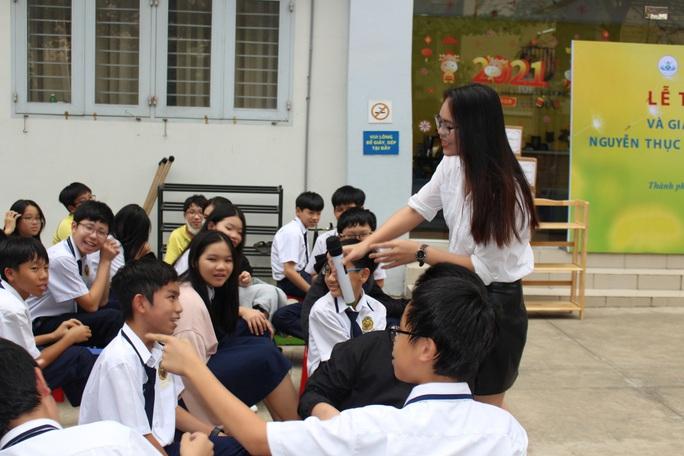 Siêu trí tuệ Việt Nguyễn Thục Nữ gợi ý cách ghi nhớ 1.000 cuốn sách - Ảnh 2.
