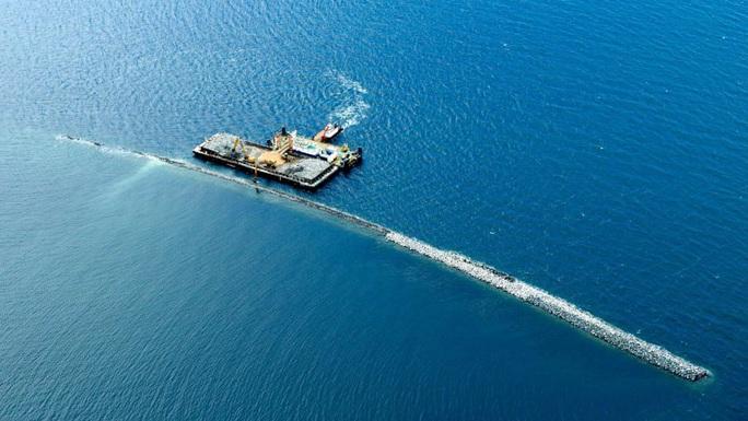 """Cuộc """"dạo chơi"""" dài nhất dưới đáy biển - Ảnh 5."""