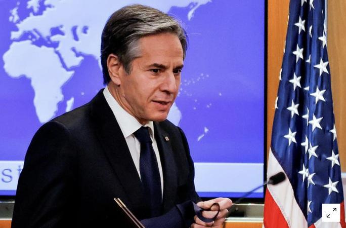 Ông Biden tính lại với Ả Rập Saudi, mở cửa cho Iran - Ảnh 2.