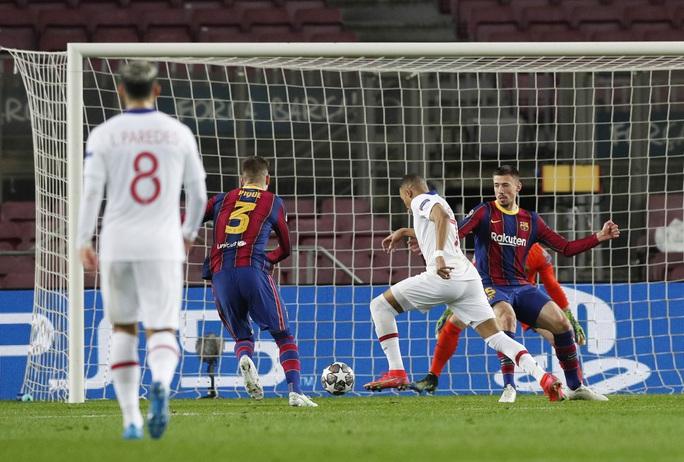 Mbappe thăng hoa với hat-trick, PSG vùi dập Barcelona tại Nou Camp - Ảnh 4.