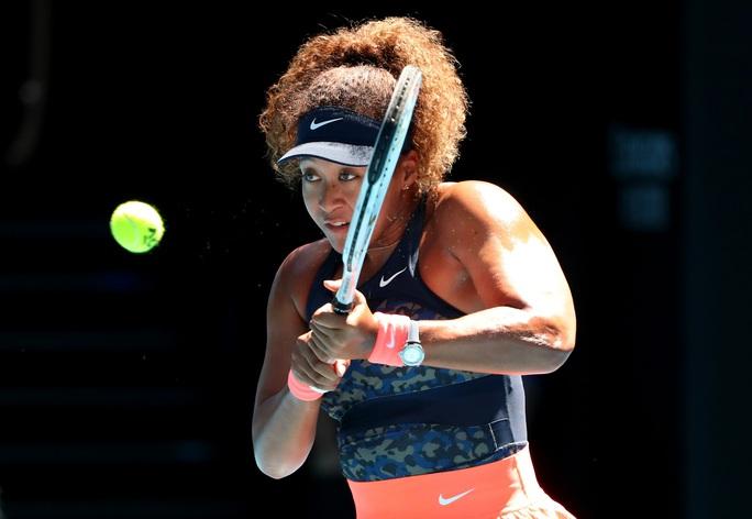 Naomi Osaka chạm một tay vào danh hiệu vô địch Giải Úc mở rộng 2021 - Ảnh 2.
