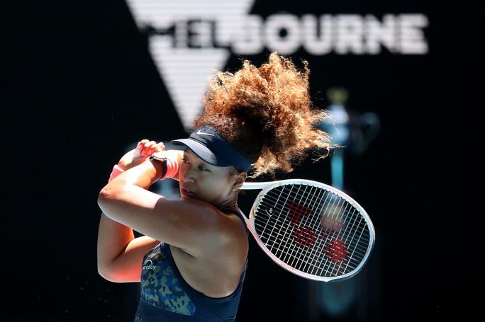 Naomi Osaka chạm một tay vào danh hiệu vô địch Giải Úc mở rộng 2021 - Ảnh 4.