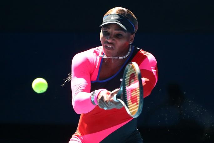 Naomi Osaka chạm một tay vào danh hiệu vô địch Giải Úc mở rộng 2021 - Ảnh 3.
