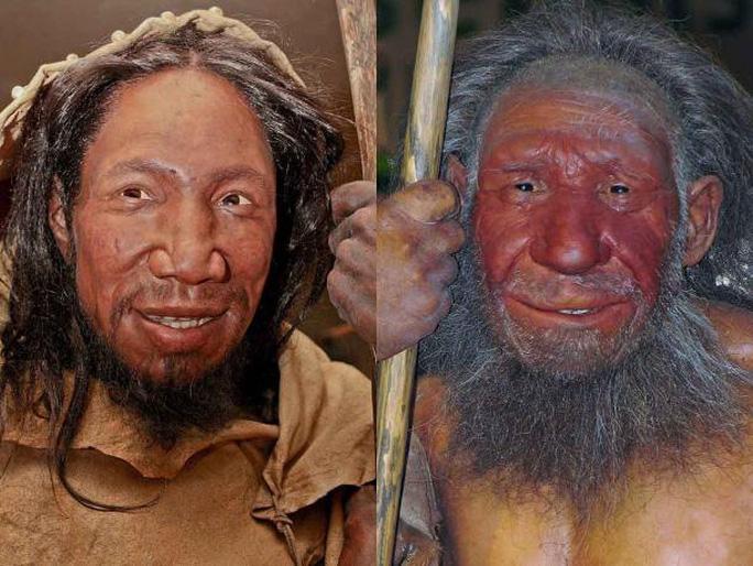 Sốc: Nhiều người hiện đại mang 20% mã di truyền của một loài tuyệt chủng - Ảnh 2.
