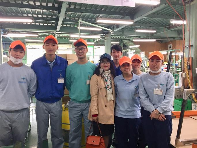 Xuất khẩu lao động 2021: Đâu là điểm đến chất lượng, an toàn? - Ảnh 2.