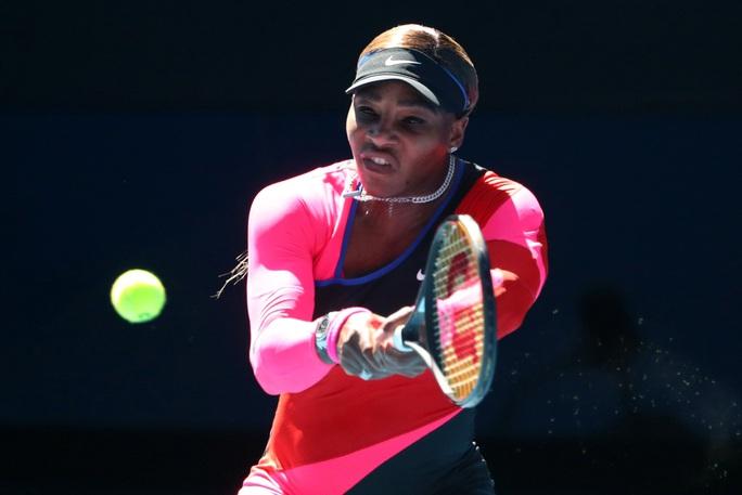 Serena Williams lỡ hẹn danh hiệu Grand Slam thứ 24 - Ảnh 1.