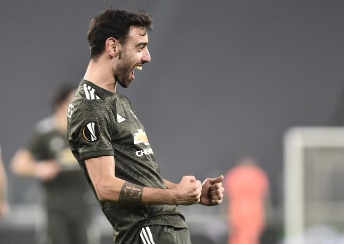 Man United đại phá Sociedad, thắng tưng bừng Europa League  - Ảnh 3.