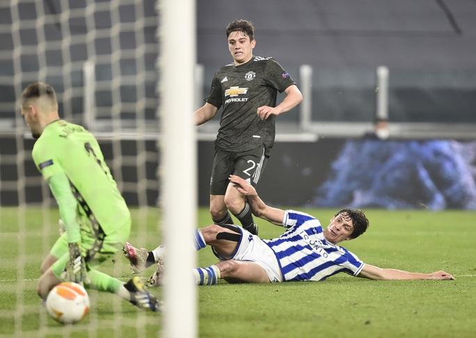 Man United đại phá Sociedad, thắng tưng bừng Europa League  - Ảnh 6.