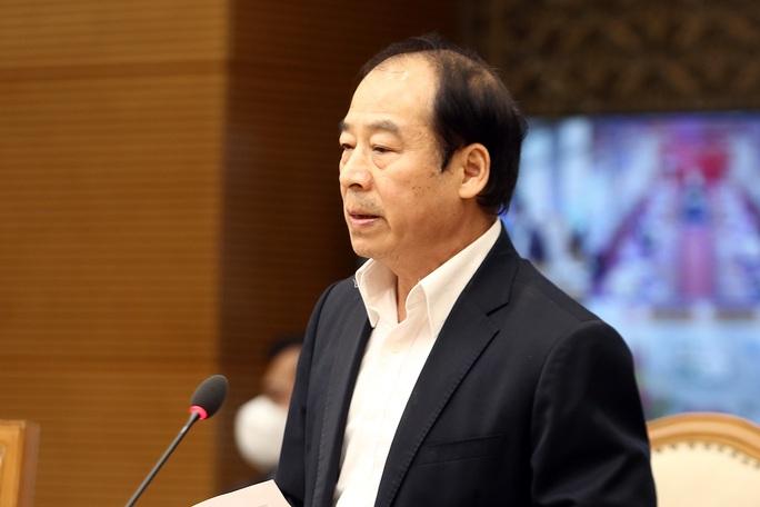 Báo cáo Thủ tướng việc các tỉnh lân cận ngăn sông, cấm chợ với Hải Dương - Ảnh 3.