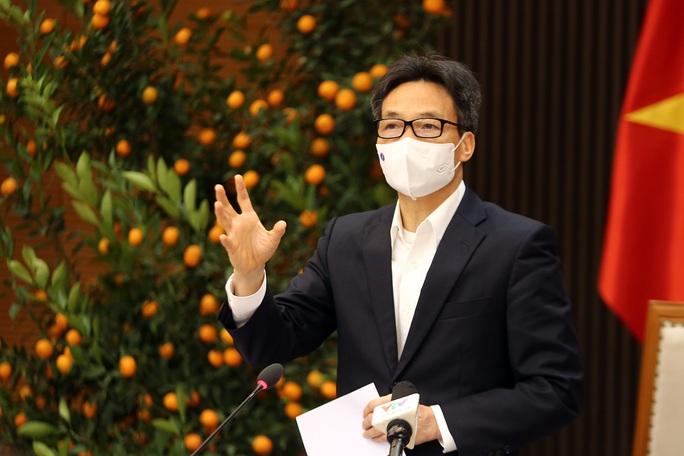 Báo cáo Thủ tướng việc các tỉnh lân cận ngăn sông, cấm chợ với Hải Dương - Ảnh 1.