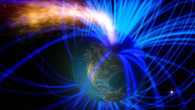 Tiết lộ sốc từ rừng ma: 42.000 năm trước, Trái Đất bị lật ngược - Ảnh 1.