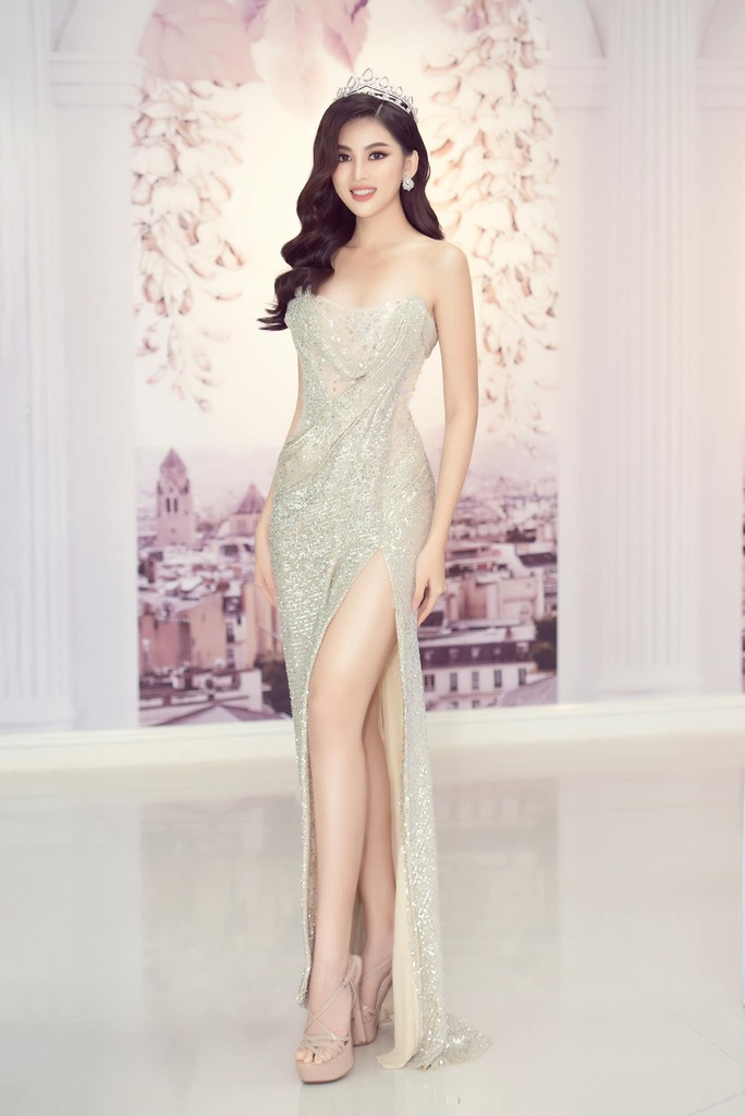 Hé lộ trang phục lạ á hậu Ngọc Thảo đem tranh tài ở Miss Grand Internation 2020 - Ảnh 6.