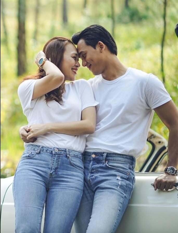 Mỹ Tâm viết tâm thư về thông tin hẹn hò với Mai Tài Phến - Ảnh 1.