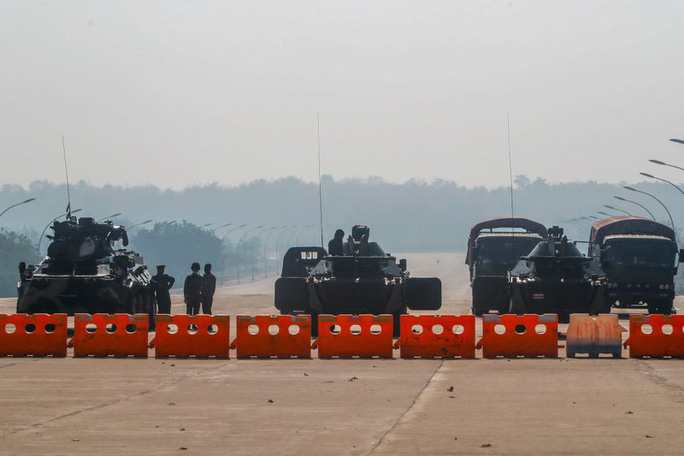 """Truyền thông Trung Quốc: Myanmar chỉ """"cải tổ nội các"""" - Ảnh 2."""