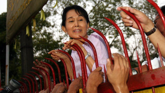 """Truyền thông Trung Quốc: Myanmar chỉ """"cải tổ nội các"""" - Ảnh 4."""