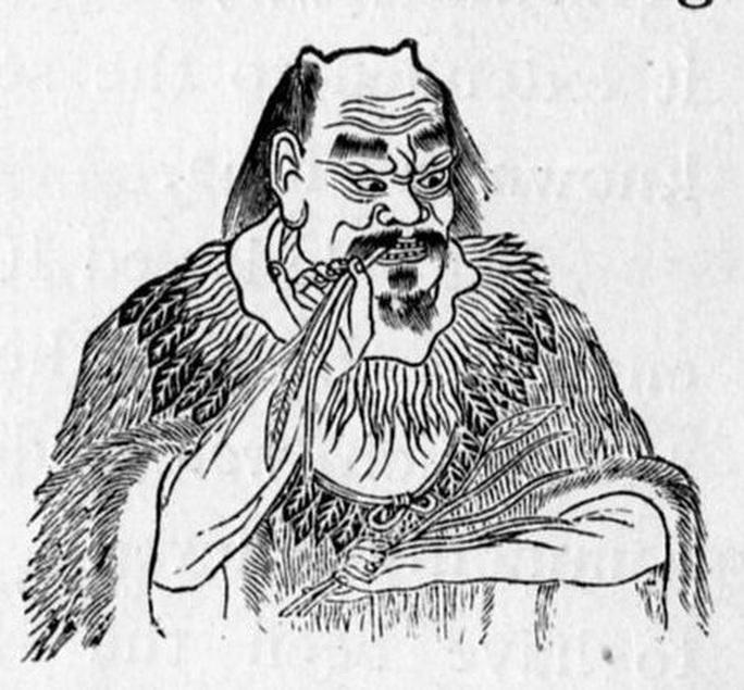 Con trâu: Vật tổ trong thế giới cổ đại - Ảnh 2.