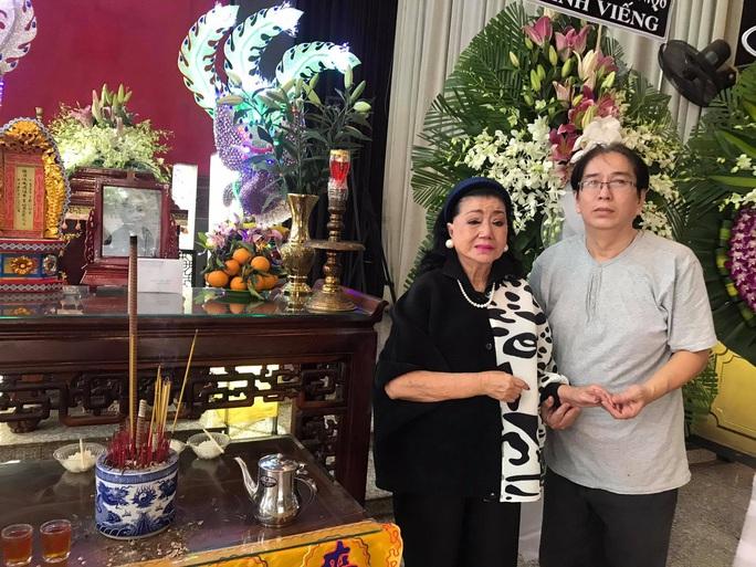 Kỳ nữ Kim Cương tiễn biệt đào độc Kim Giác - Ảnh 2.
