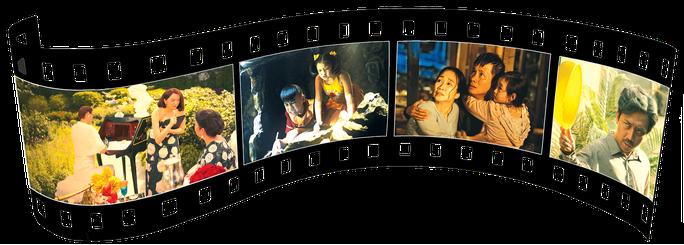 Điện ảnh Việt xoay xở trong đại dịch - Ảnh 1.