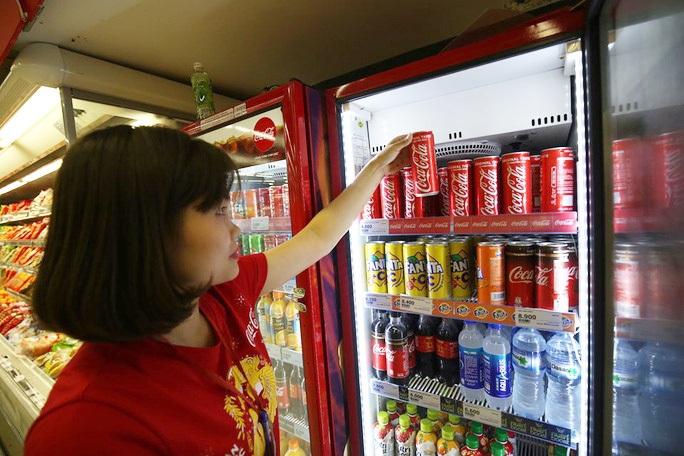 Tổng cục Thuế bác khiếu nại của Coca-Cola Việt Nam về 821 tỉ đồng tiền thuế - Ảnh 1.