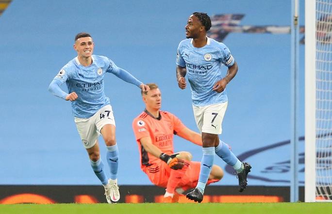 Arsenal - Man City: Lạc giữa bầy sói - Ảnh 1.