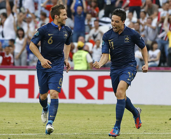 Sao gốc Việt từng vào chung kết Euro Yohan Cabaye giã từ sân cỏ - Ảnh 1.