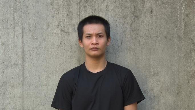 CLIP: Kẻ trộm có 2 tiền án ở Phú Quốc tiếp tục làm liều - Ảnh 2.