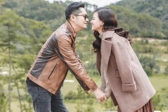 Quyền Linh, Kha Ly, Vân Trang… chúc phúc diễn viên Minh Luân - Ảnh 4.