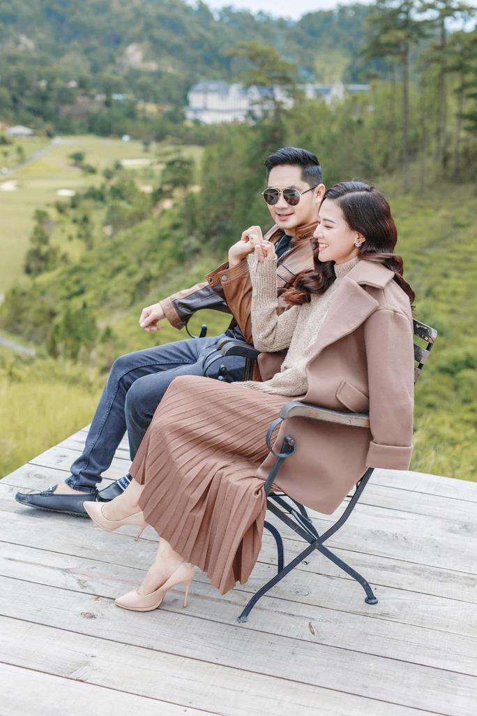 Quyền Linh, Kha Ly, Vân Trang… chúc phúc diễn viên Minh Luân - Ảnh 2.