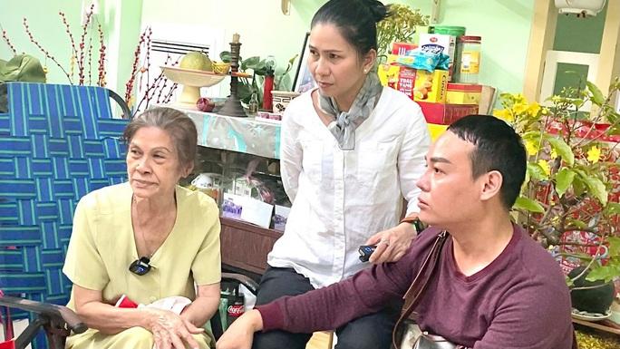 Nghệ sĩ Phương Dung và nhóm Ngũ Long du ký khởi động Thương đời gạo chợ nước sông - Ảnh 4.