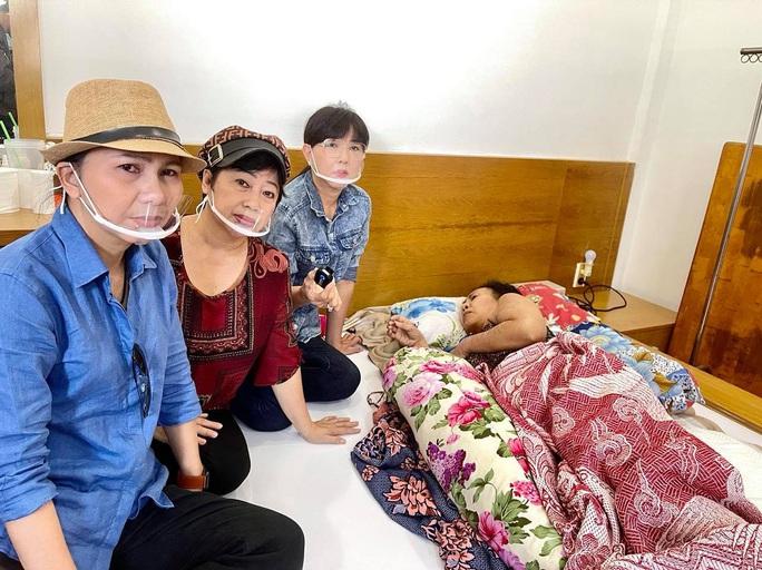Nghệ sĩ Phương Dung và nhóm Ngũ Long du ký khởi động Thương đời gạo chợ nước sông - Ảnh 3.