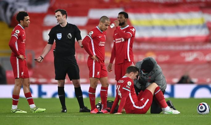 Địa chấn Anfield, Liverpool thua tan tác Everton trận derby Merseyside - Ảnh 4.