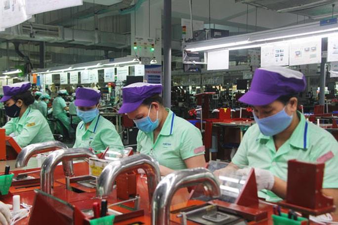 Đà Nẵng: Gần 100% lao động đã trở lại làm việc sau Tết - Ảnh 1.