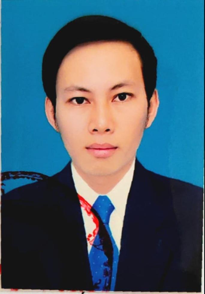 Truy nã đối tượng Nguyễn Tuấn Thanh - Ảnh 1.