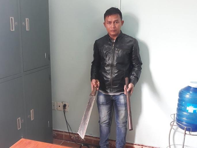 Vụ nhà xe Kim Liên đánh người: Giám đốc Công an Quảng Nam yêu cầu xử nghiêm - Ảnh 3.