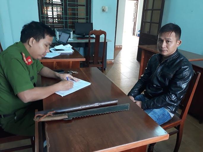 Vụ nhà xe Kim Liên đánh người: Giám đốc Công an Quảng Nam yêu cầu xử nghiêm - Ảnh 2.