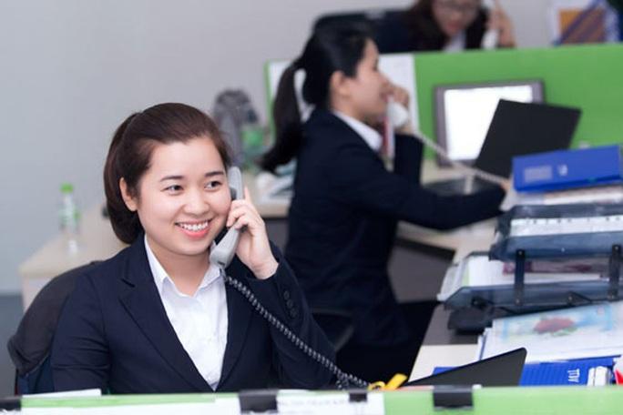 30% người lao động hài lòng với chế độ phúc lợi - Ảnh 1.