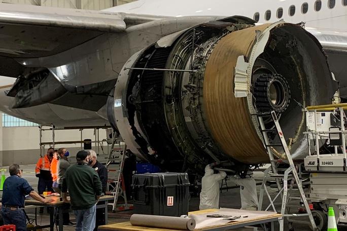 Boeing lại gặp thách thức - Ảnh 1.