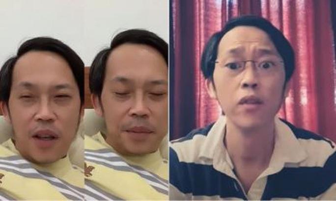 Sau Youtube, Hoài Linh gây bão like trên vũ trụ Tik Tok - Ảnh 3.