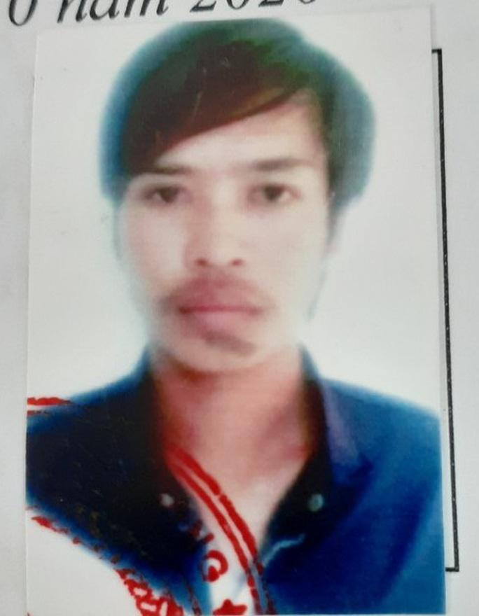 Bất kỳ ai cũng có quyền bắt đối tượng truy nã Nguyễn Văn Hơi - Ảnh 1.