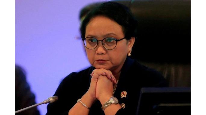 Indonesia né Myanmar vì tình hình căng thẳng - Ảnh 1.