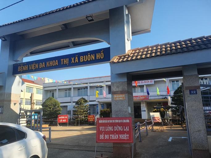 Thai nhi tử vong, người nhà gửi đơn tố bệnh viện - Ảnh 1.