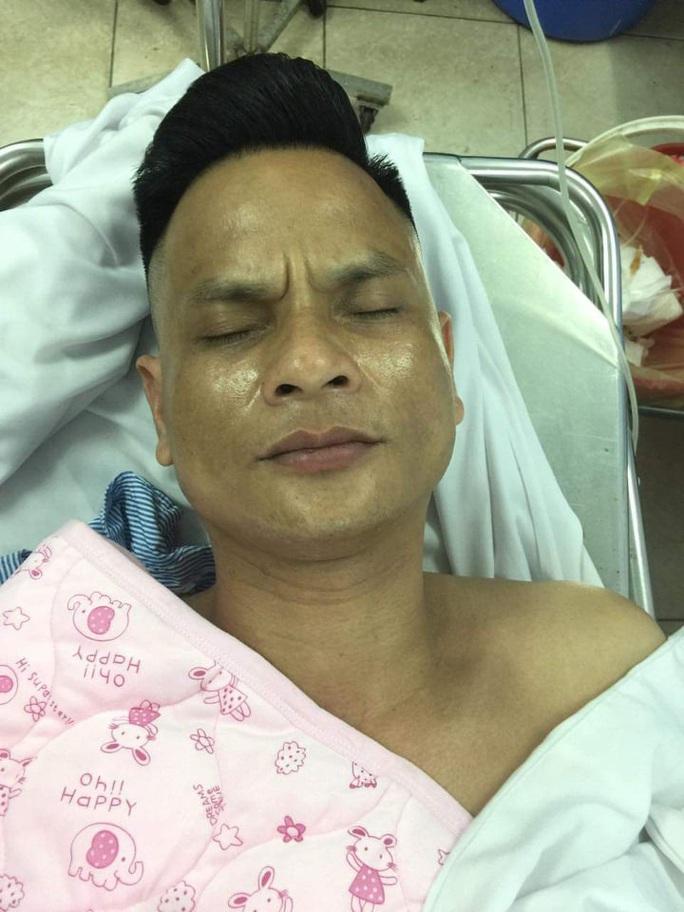 Nghi phạm gây thảm án 8 người thương vong ở quán karaoke dương tính với ma túy - Ảnh 1.