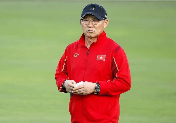 HLV Park Hang Seo nói gì về thông tin là ứng viên sáng giá dẫn dắt tuyển Hàn Quốc? - Ảnh 1.
