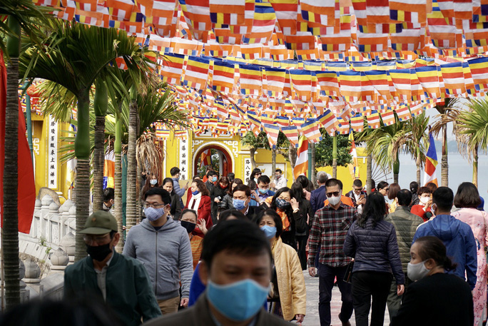 Giáo hội Phật giáo muốn lắng nghe ý kiến về thử nghiệm cúng dường qua ví Momo - Ảnh 2.