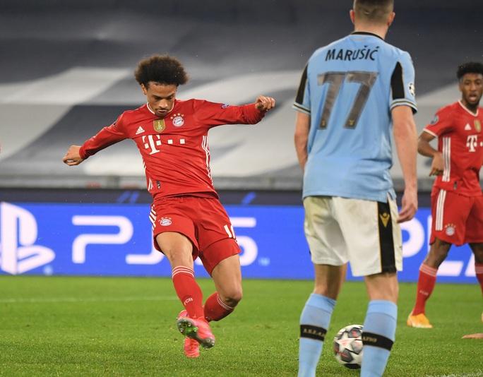 Bayern Munich dội mưa bàn thắng, chủ nhà Lazio thua tan tác - Ảnh 3.