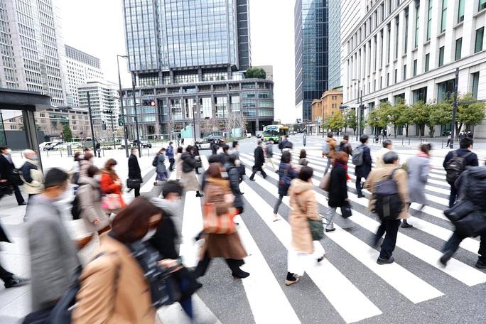 Trọng trách của Bộ trưởng Cô đơn Nhật Bản - Ảnh 1.