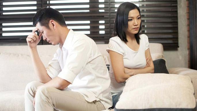 Trung Quốc tranh cãi vì phán quyết ly hôn chưa từng có - Ảnh 1.