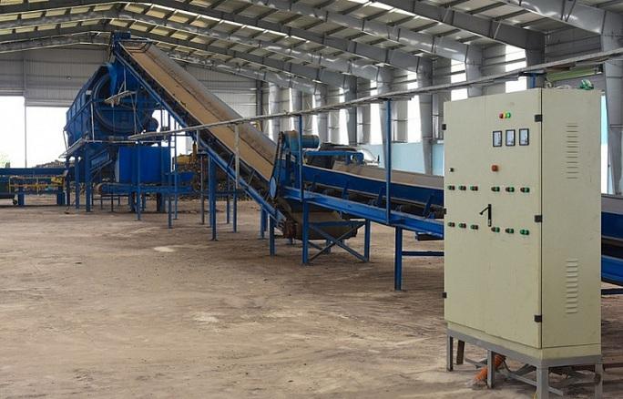 Xem xét chấm dứt dự án nhà máy rác liên tục giỡn mặt tỉnh Quảng Ngãi - Ảnh 1.