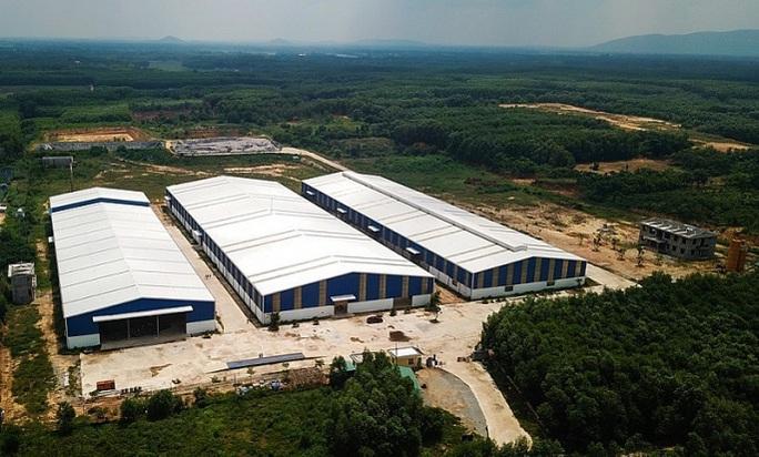 Xem xét chấm dứt dự án nhà máy rác liên tục giỡn mặt tỉnh Quảng Ngãi - Ảnh 2.